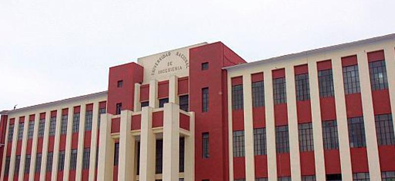 Universidad nacional de ingenieria latotajenner for Facultad de arquitectura uni