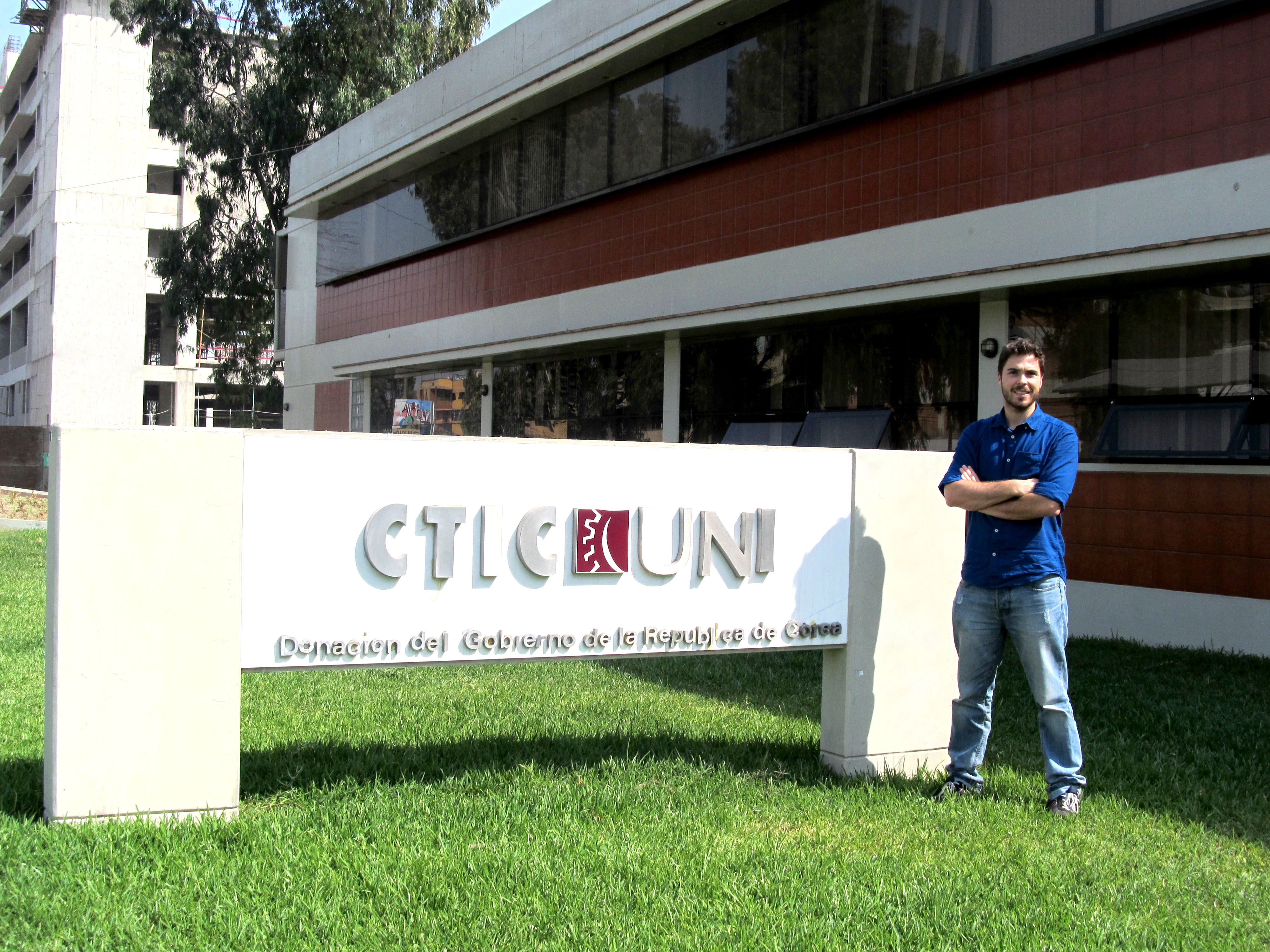 CTIC - UNI
