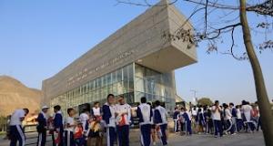 Así se vive la 1era Feria de Libros, Becas y Arte – Qhatuni