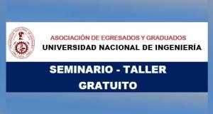 Seminarios Gratuitos AEGUNI: Archivos/Costos y Presupuestos