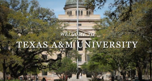 BECAS TEXAS A&M UNIVERSITY del Analog and Mixed Signal Center (AMSC)