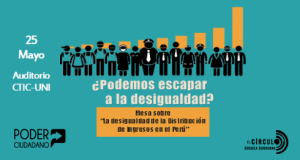 ¿Podemos escapar a la desigualdad?