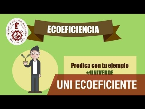 Tips de Ecoeficiencia UNI